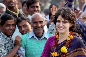 PriyankaGandhi-PTI