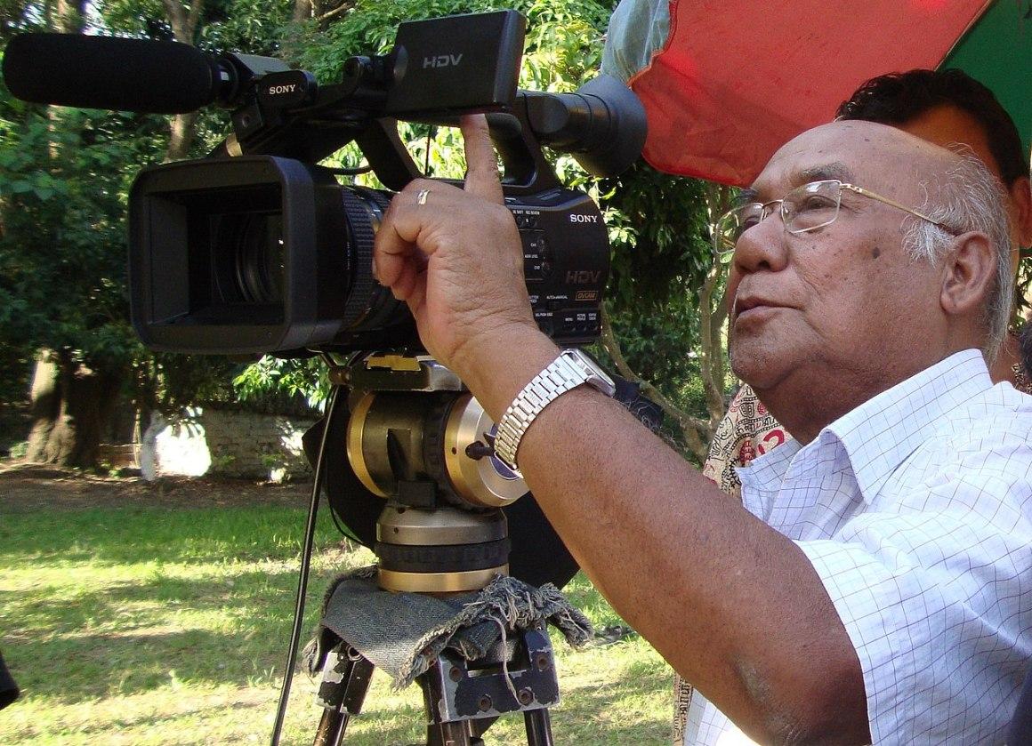 اریبم شیام شرما (فوٹو : وکی پیڈیا)