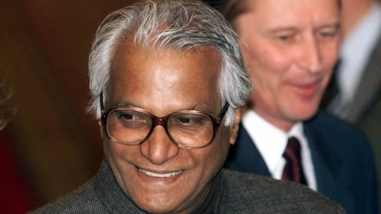 George-Fernandes-PTI