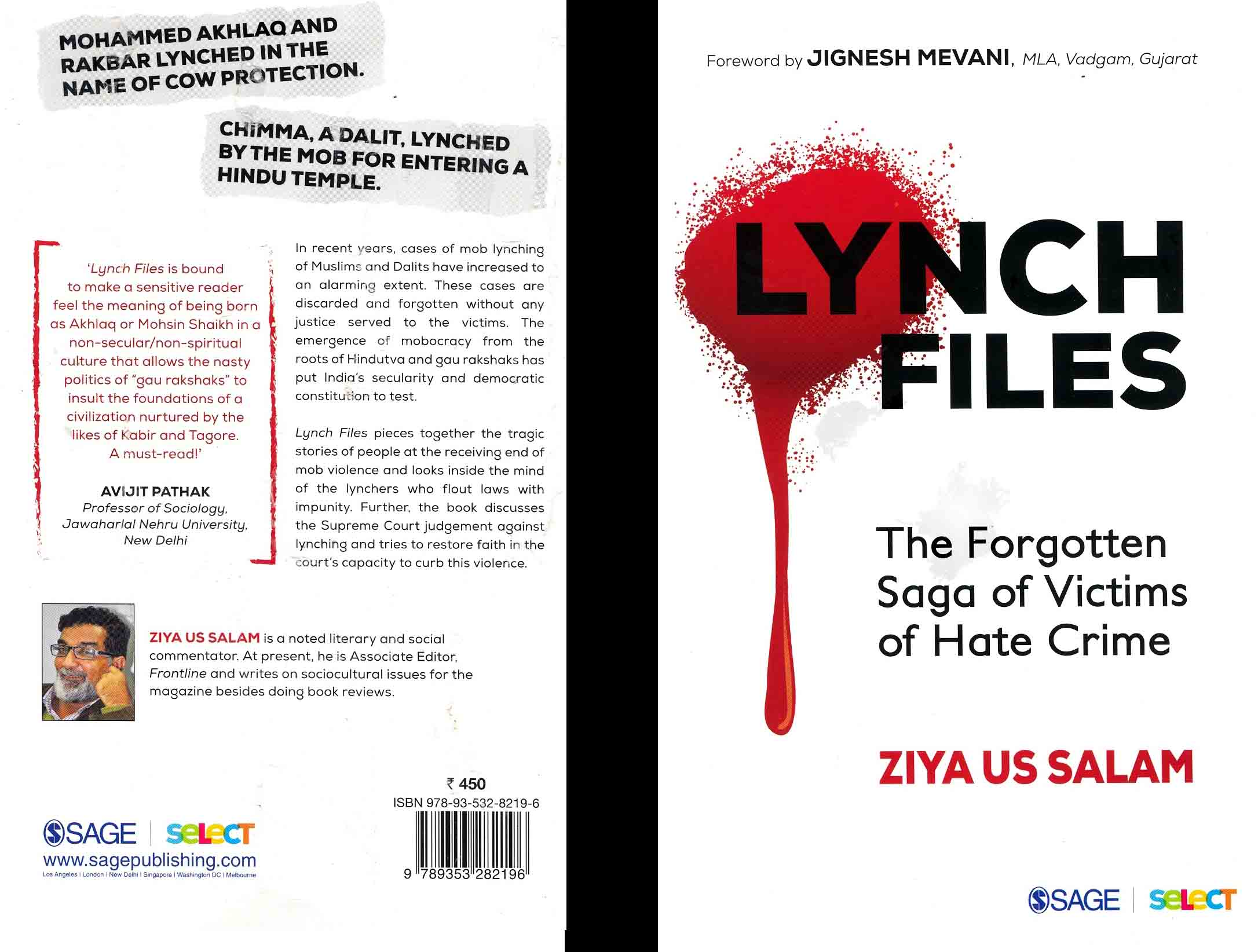 Lynch files