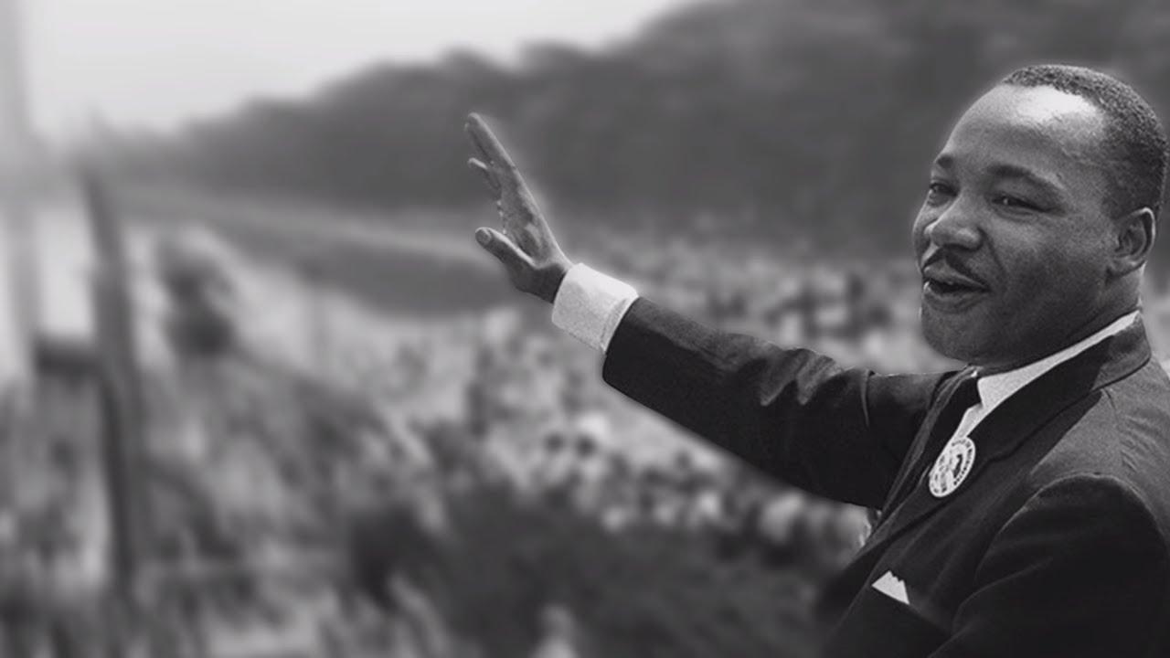مارٹن لوتھر کنگ، فوٹو: وکیپیڈیا