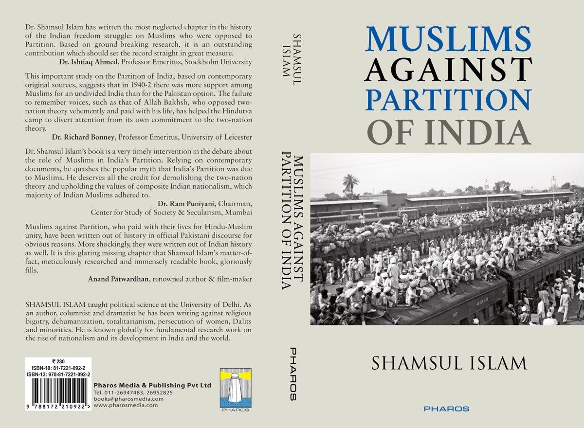MuslimsAgainstPartition