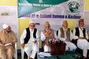 JamaatEIslamiKashmir