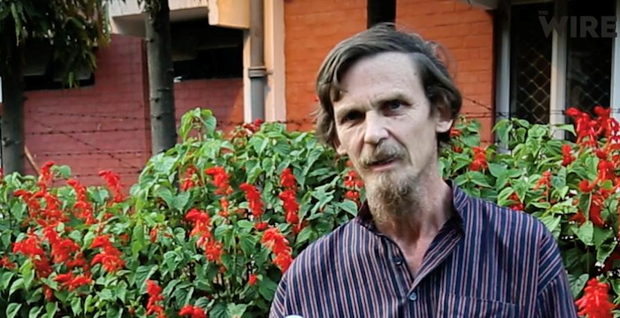اکانومسٹ اور سماجی کارکن جیاں دریج (فوٹو: دی وائر)