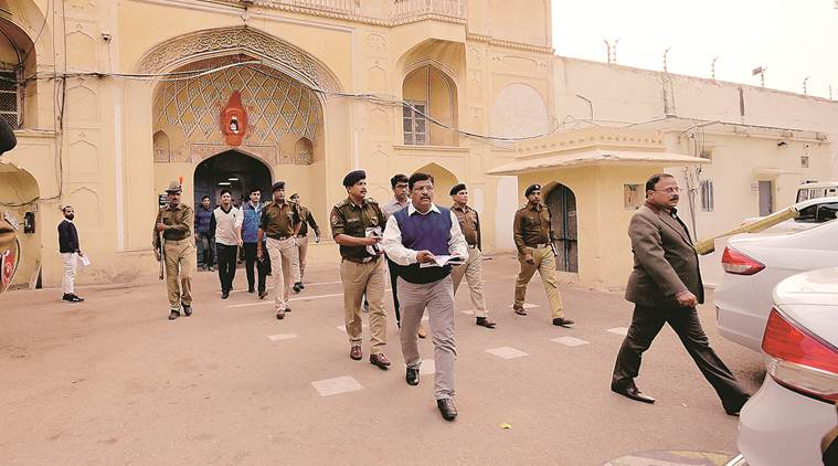 علامتی تصویر/ فوٹو : انڈین ایکسپریس