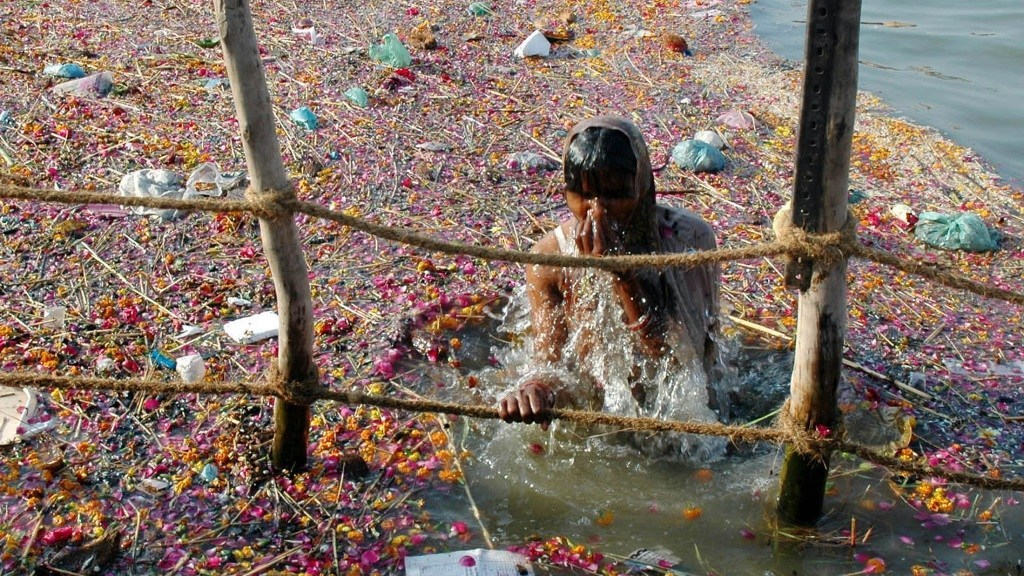 Ganga-Pollution-Reuters