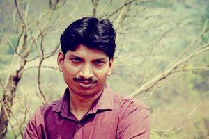 روپیش کمار سنگھ(فوٹو بہ شکریہ: فیس بک)