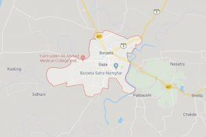 Assam-Barpeta