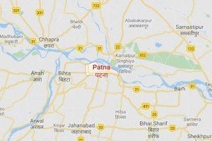 Patna-Map
