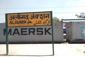 (علامتی تصویر، فوٹو بہ شکریہ: India Rail Info)