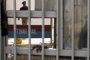 تہاڑ جیل دہلی(فوٹو : رائٹرس)