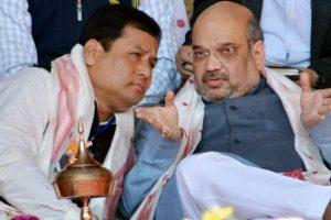 Amit-Shah-Sarbanand-Sonowal-PTI