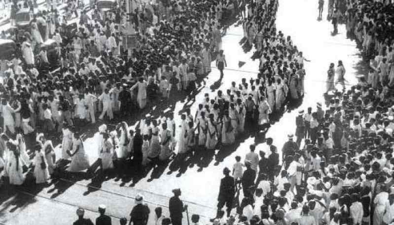 آسام تحریک (فوٹو بہ شکریہ: وکیپیڈیا)