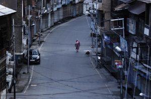 سرینگر کی ایک تصویر (فوٹو : رائٹرس)