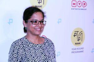 فلم ہدایت کار تنوجہ چندرا(فوٹو بہ شکریہ: فیس بک)