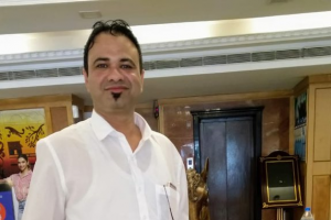ڈاکٹر کفیل خان، فوٹو: ٹوئٹر