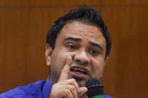 ڈاکٹر کفیل خان(فائل فوٹو : پی ٹی آئی)