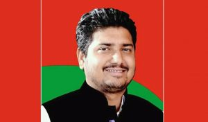 ایس پی ایم ایل اے ناہید حسن (فوٹو بہ شکریہ : فیس بک)