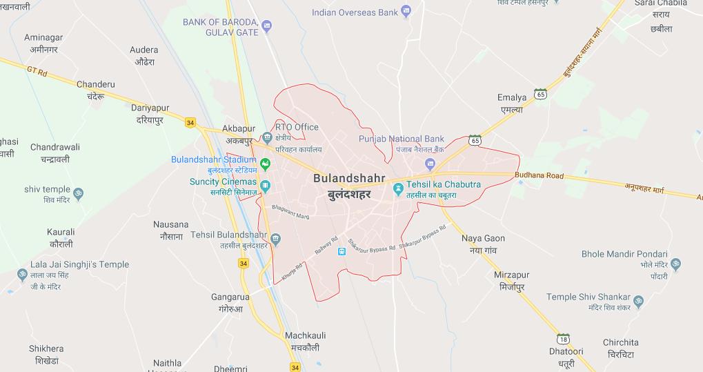 BulandShahar