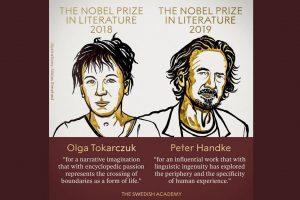 فوٹو بہ شکریہ: نوبل پرائز ڈاٹ او آر جی