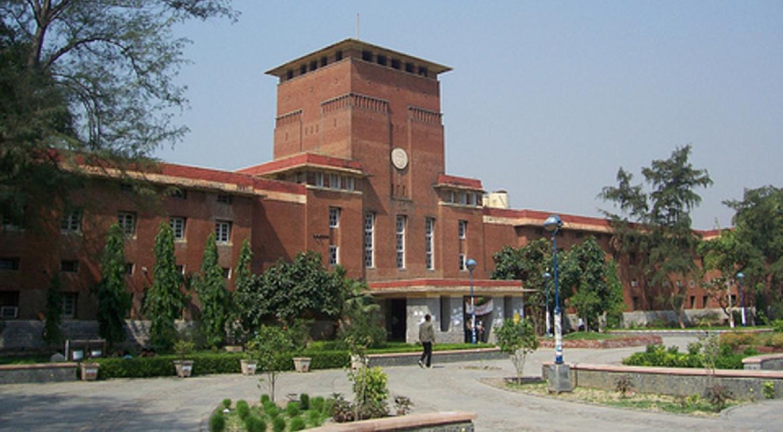 دہلی یونیورسٹی(فوٹو : وکی میڈیا)