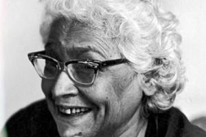 عصمت چغتائی، فوٹو بہ شکریہ: وکیپیڈیا