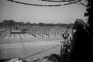 جواہرلال نہرو،فوٹو بہ شکریہ: IISG/Flickr (CC BY-SA 2.0