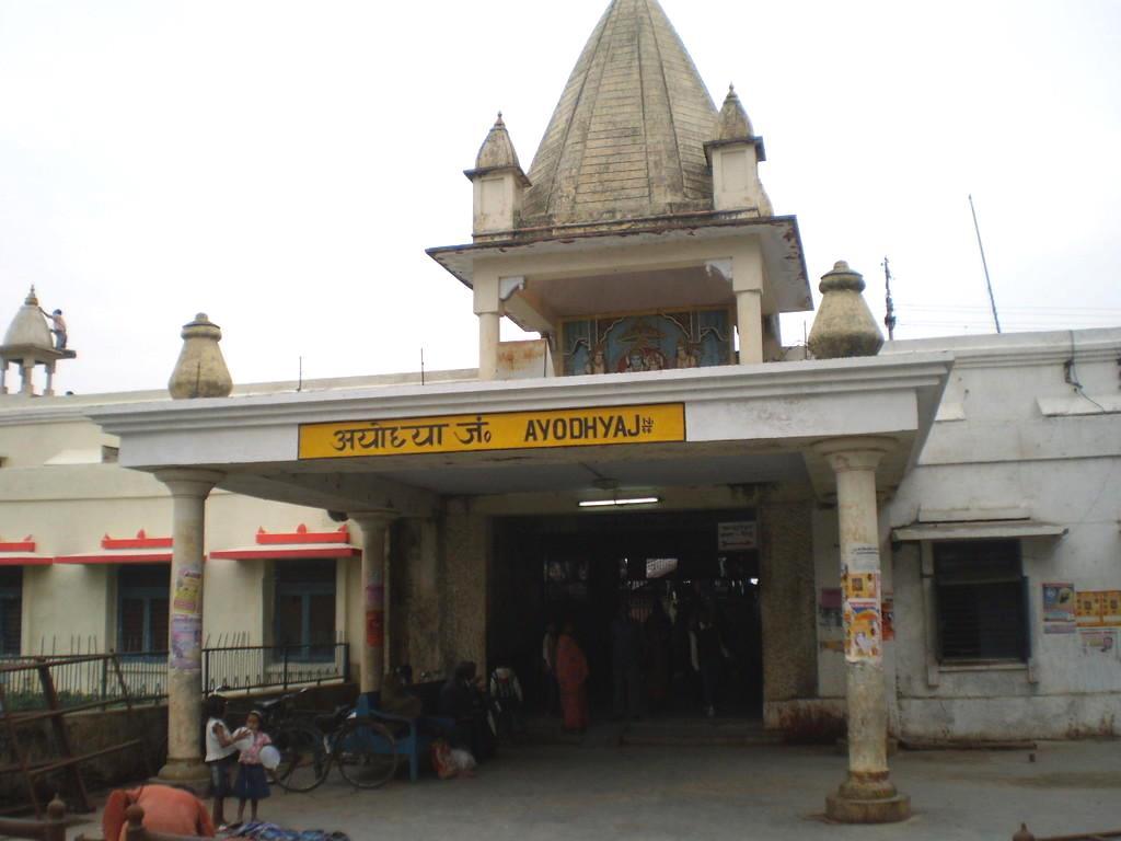فوٹو بہ شکریہ: India Rail Info