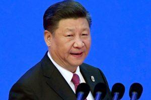 چین کے صدر شی جن پنگ،فائل فوٹو: پی ٹی آئی