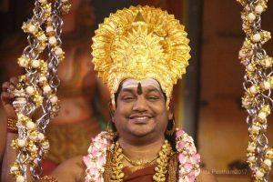 فوٹو: بہ شکریہ Nithyananda.org