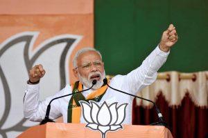 وزیر اعظم نریندر مودی(فوٹو : پی ٹی آئی)