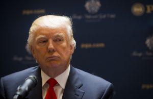 امریکی صدر ڈونالڈ ٹرمپ (فوٹو : رائٹرس)