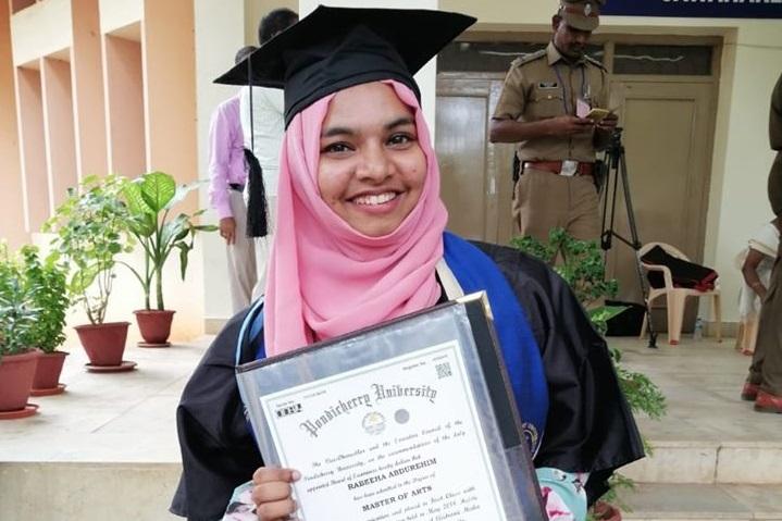 ربیحہ عبدالرحیم، فوٹوبہ شکریہ، فیس بک