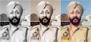 Davinder Singh
