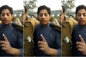 Kapil Gujjar. Photo: Screengrab