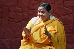 اوما بھارتی(فوٹو : پی ٹی آئی)