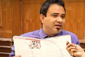 ڈاکٹر کفیل خان، فوٹو: دی وائر