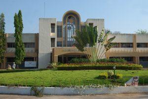 یونیورسٹی آف حیدرآباد