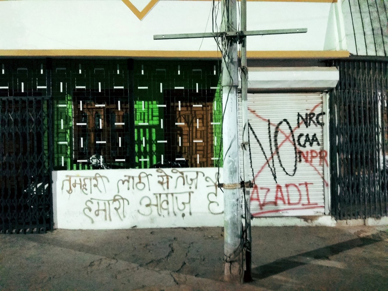 Allahabad-Roshan-Bagh-protest-Wall-Photo-The-Wire