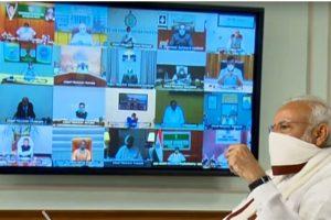 وزیراعظم نریندر مودی(فوٹو: پی ٹی آئی)