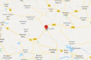 Giridih-Jharkhand