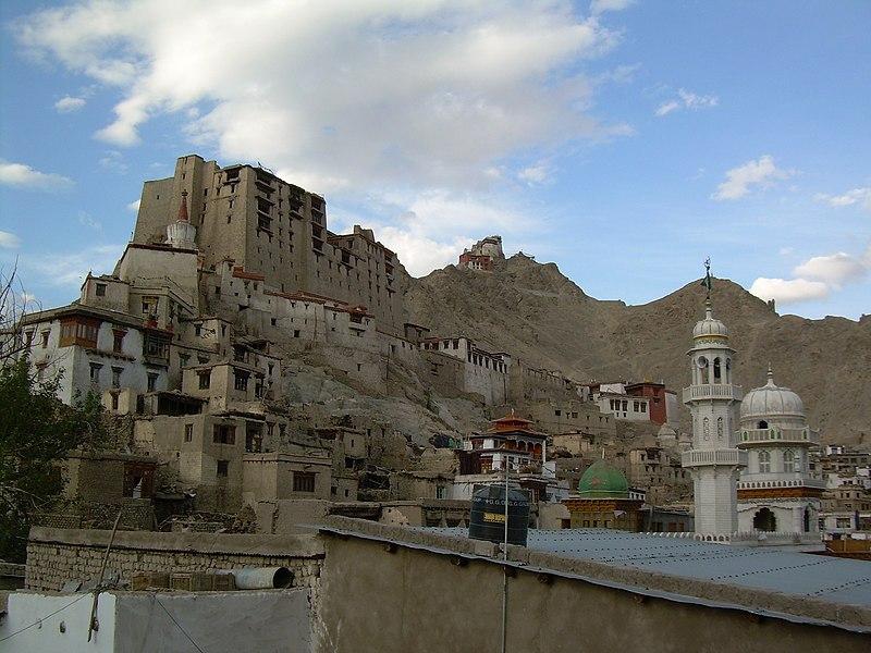 فوٹو: وکی پیڈیا