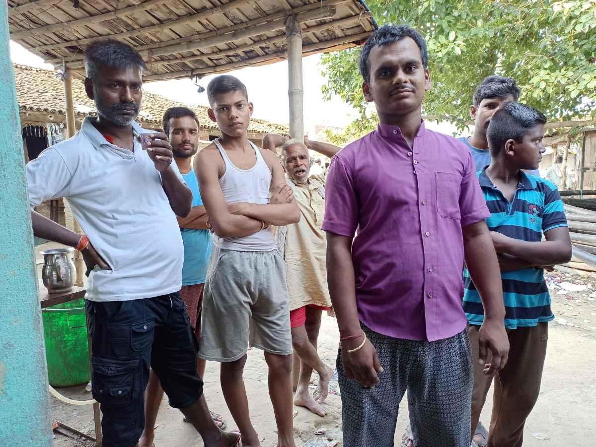 نیپال کے دیہی باشندے دونوں ملکوں کے مابین آمدورفت بند ہونے سے پریشان ہیں۔