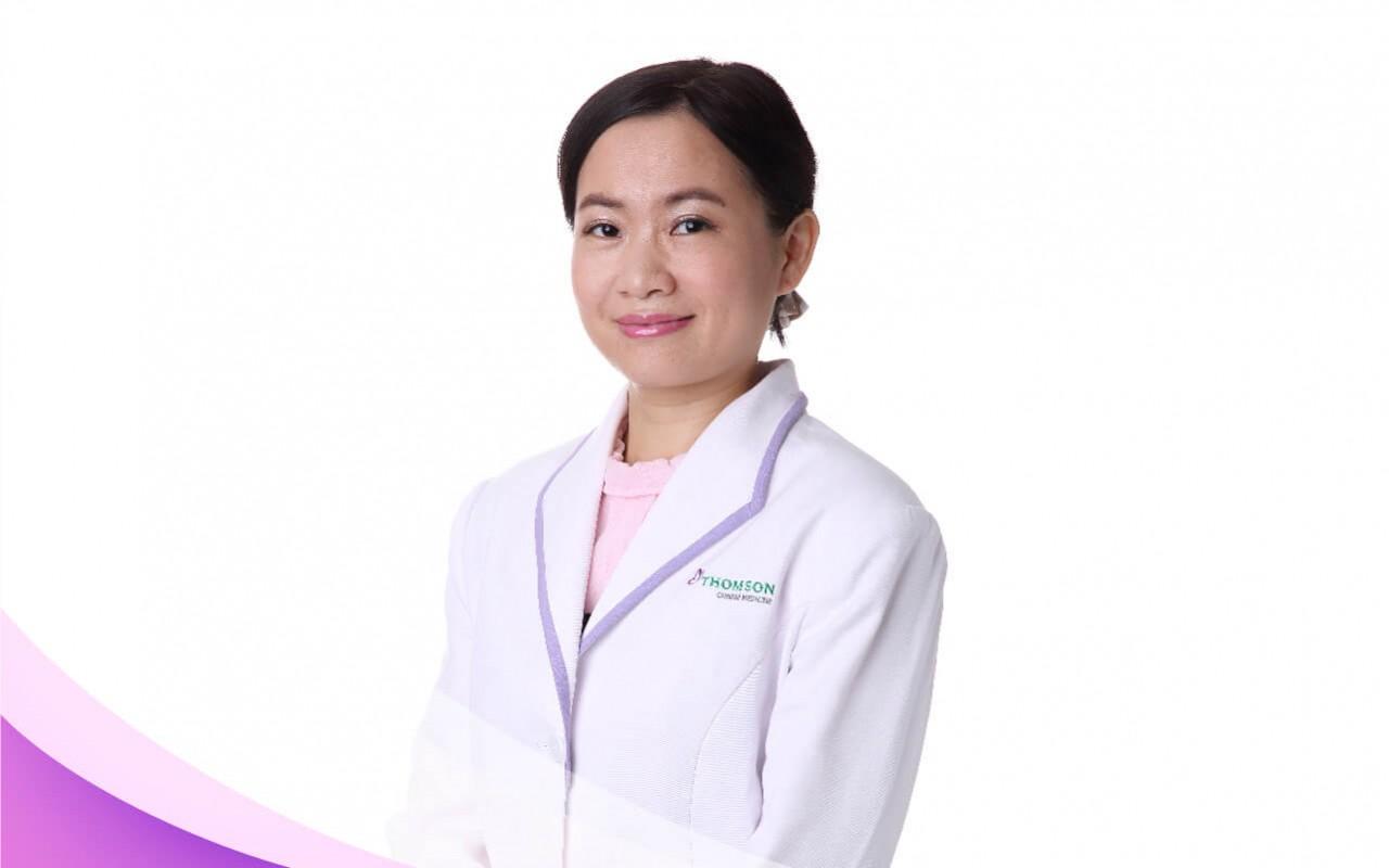 Thomson Chinese Medicine-Senior physician-Ou Cui Liu