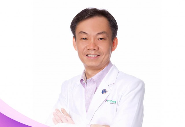 Thomson Chinese Medicine-physician-Ho Wee Kok