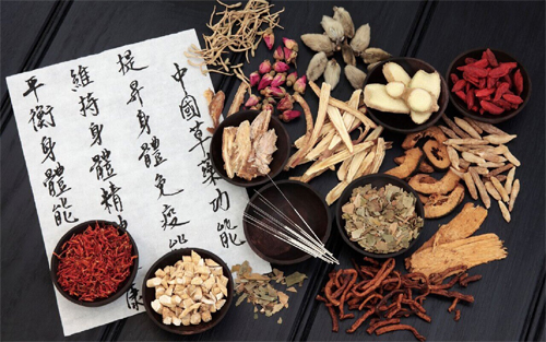 Traditional Chinese Medicine 1