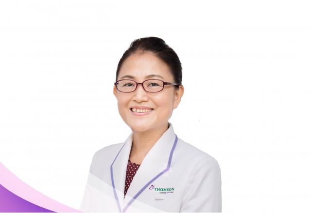 Thomson Chinese Medicine-Senior Acupuncturist-Jin Jin Hua