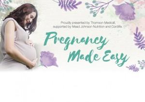 Thomson Medical-Pregnancy Made Easy