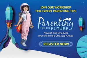 Thomson Chinese Medicine-Parenting for the future