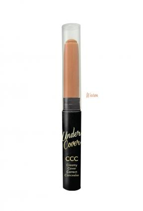 Undercover CCC Concealer Warm